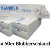 Blubberschlauch 250 stueck