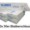 Blubberschlauch 500 stueck